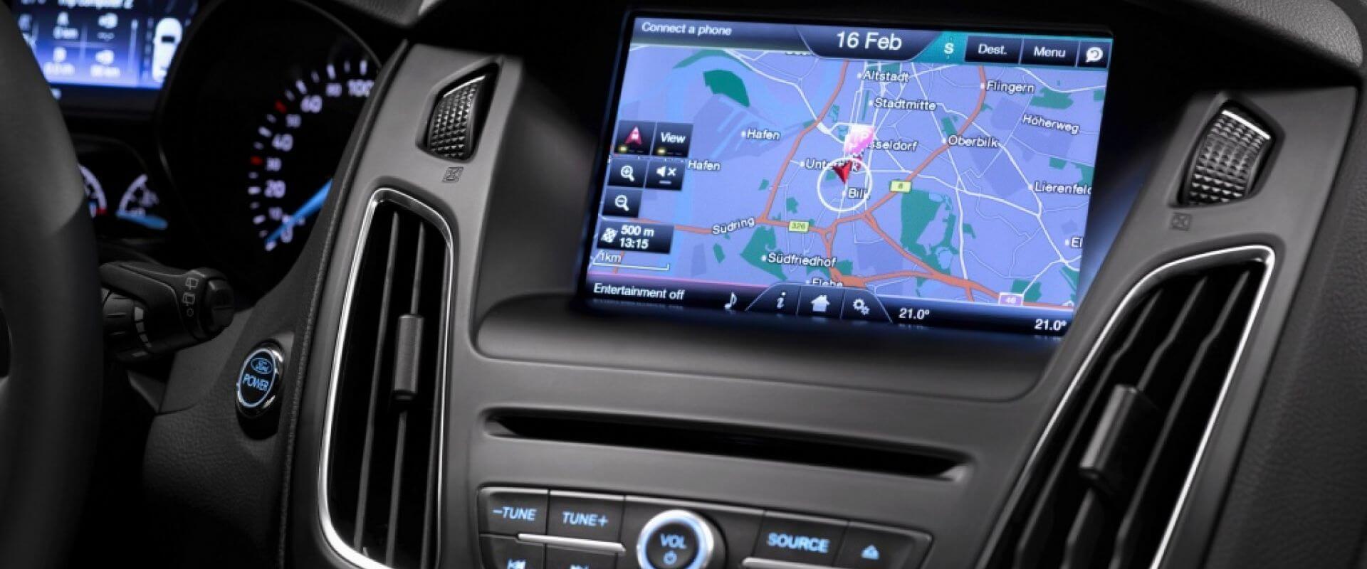 Ford в России - официальный сайт: легковые и коммерческие ...